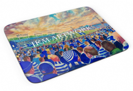 cappielow Premium Quality Mouse mat